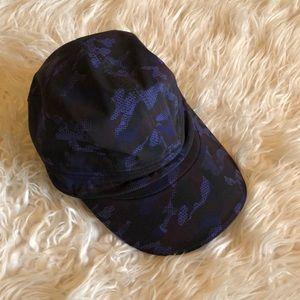 Lululemon Camo Hat
